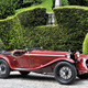 Incredible Classics Lined up for Concours of Elegance