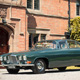 Sir William Lyons' Classic Jag up for Auction